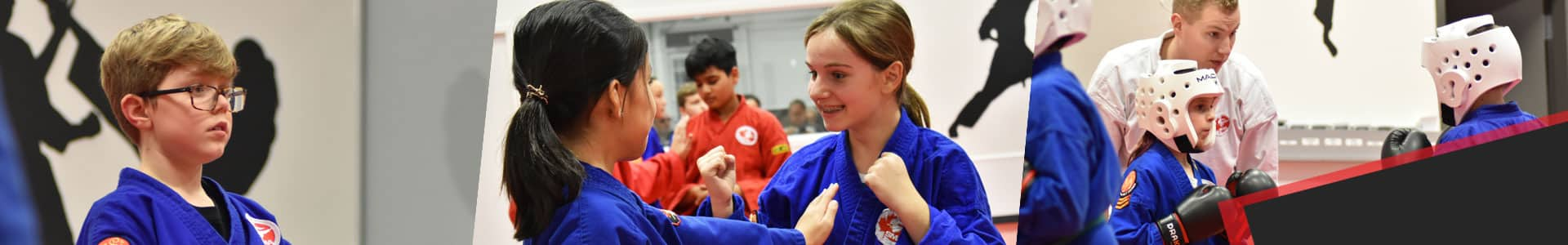 kids karate classes langley