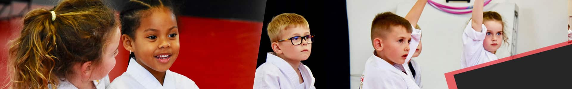 martial arts for kids langley