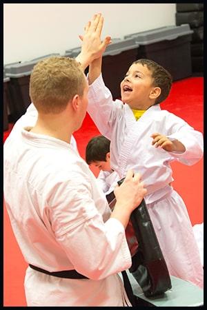 Program in Langley for Kids
